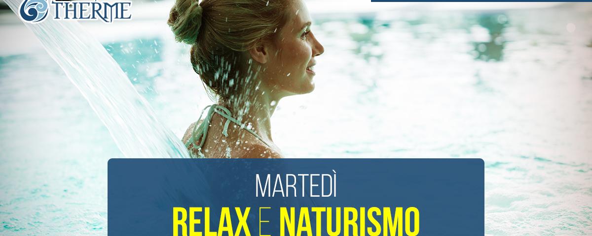 martedi relax naturismo olimpo therme roma